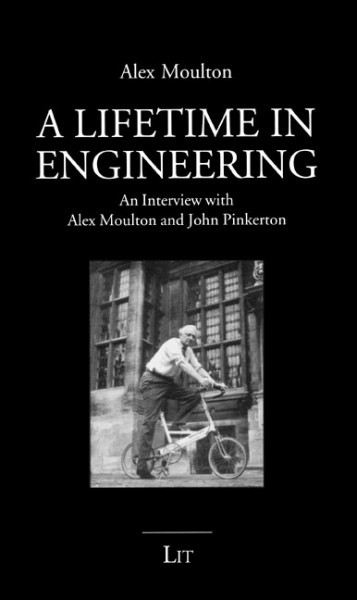 A Lifetime in Engineering