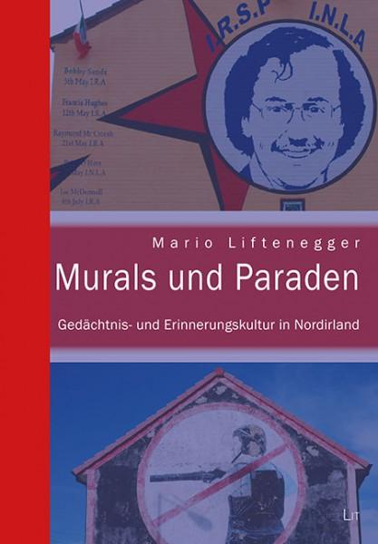 Murals und Paraden