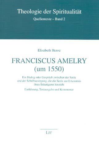 Franciscus Amelry (um 1550)