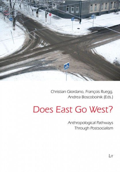 Does East Go West?