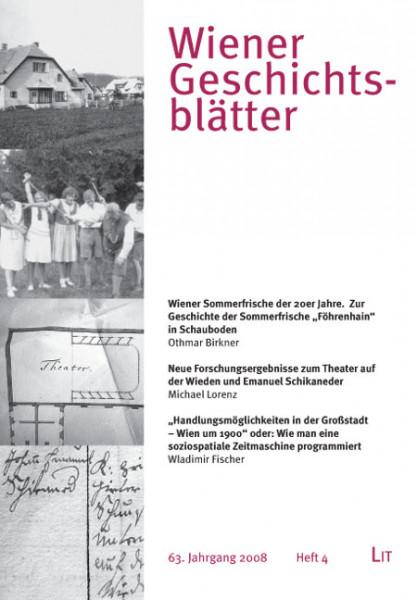 Wiener Geschichtsblätter