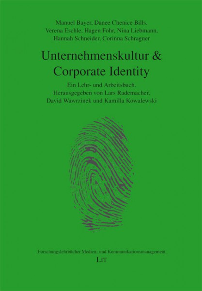 Unternehmenskultur & Corporate Identity