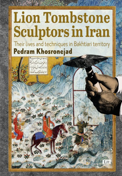 Tombstone Sculptors in Iran
