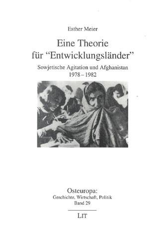 """Eine Theorie für """"Entwicklungsländer"""""""