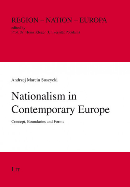 Nationalism in Contemporary Europe