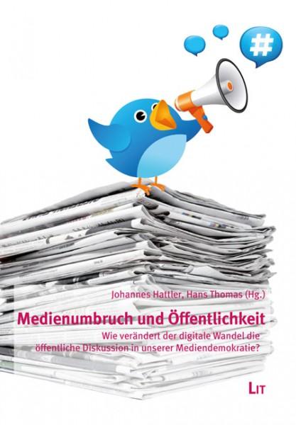Medienumbruch und Öffentlichkeit