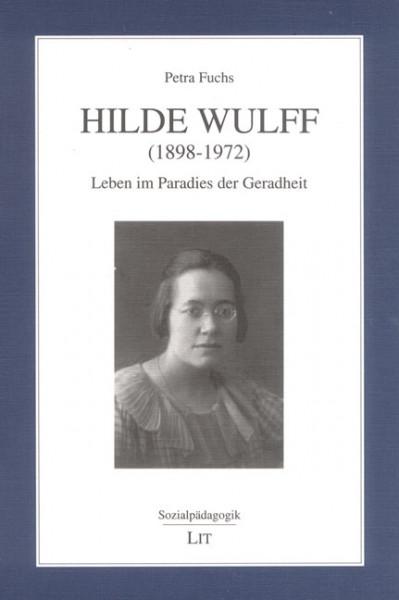 Hilde Wulff (1898-1972)