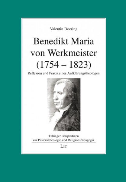 Benedikt Maria von Werkmeister (1754 - 1823)