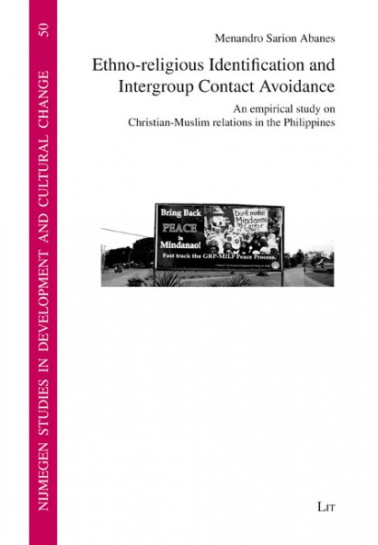 Ethno-religious Identification and Intergroup Contact Avoidance
