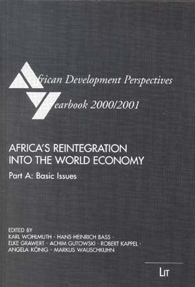 Africa's Reintegration Into The World Economy