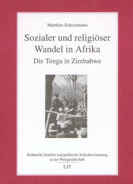 Sozialer und religiöser Wandel in Afrika
