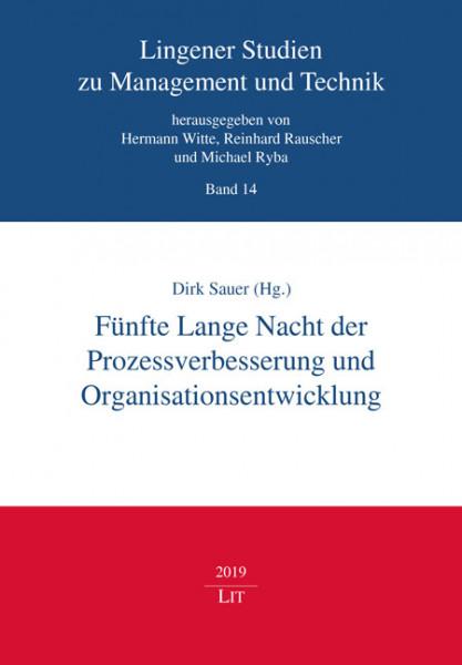 Fünfte Lange Nacht der Prozessverbesserung und Organisationsentwicklung