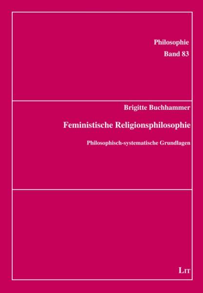Feministische Religionsphilosophie