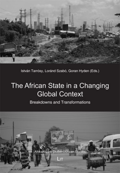 The African State in a Changing Global Context