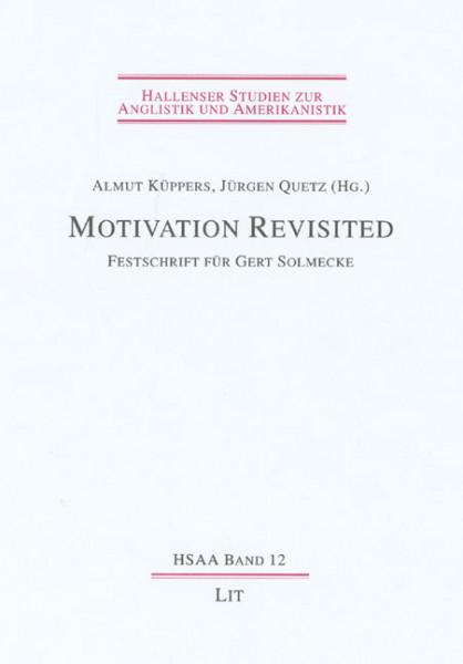 Motivation Revisited