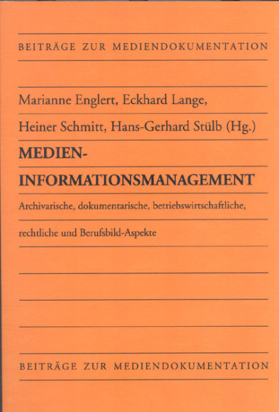 Medien-Informationsmanagement