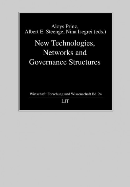 New Technologies, Networks and Governance Structures
