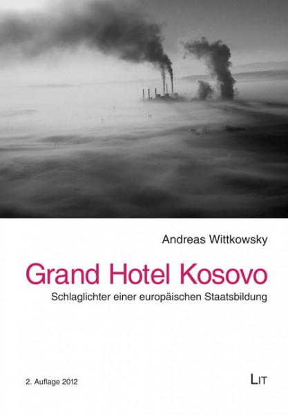 Grand Hotel Kosovo
