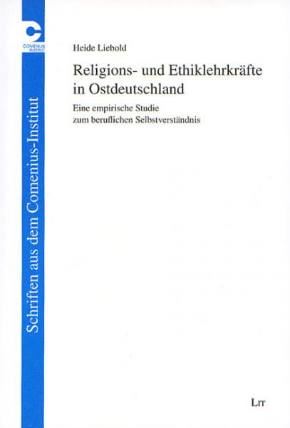 Religions- und Ethiklehrkräfte in Ostdeutschland
