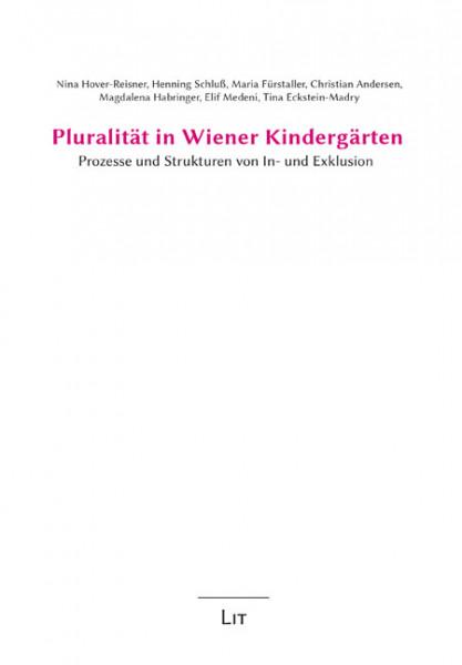 Pluralität in Wiener Kindergärten
