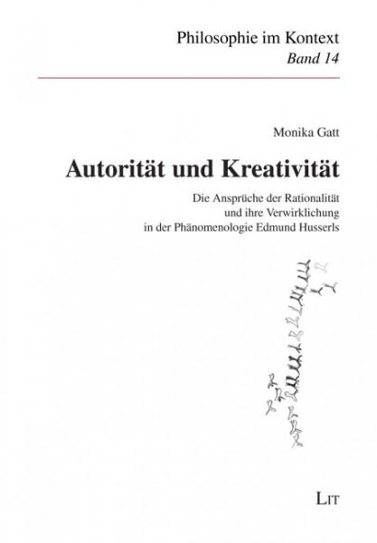 Autorität und Kreativität