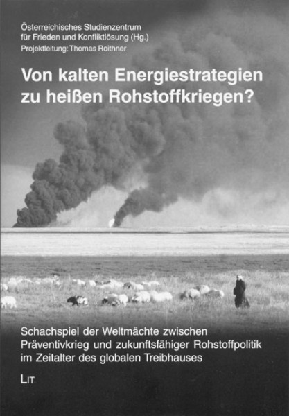 Von kalten Energiestrategien zu heißen Rohstoffkriegen?
