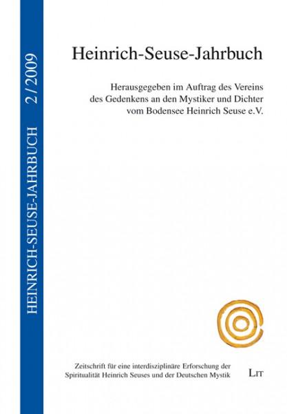 Heinrich-Seuse-Jahrbuch 2/2009