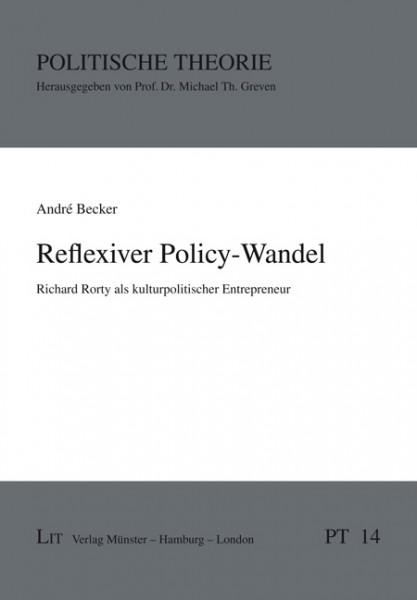 Reflexiver Policy-Wandel