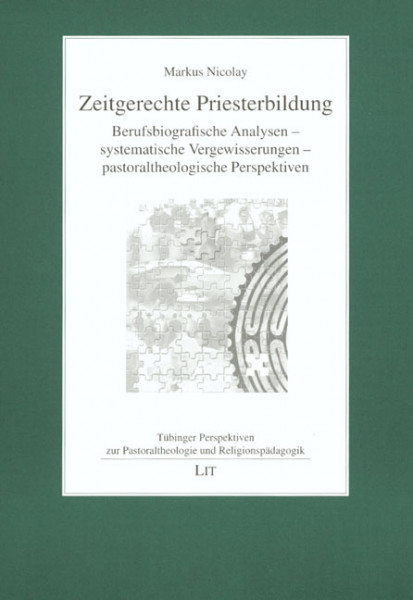 Zeitgerechte Priesterbildung