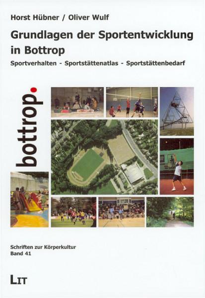 Grundlagen der Sportentwicklung in Bottrop