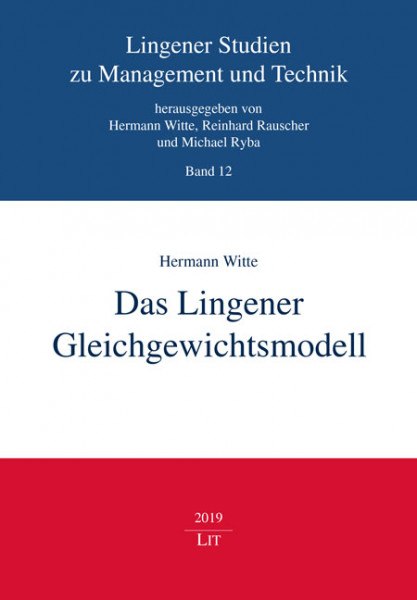 Das Lingener Gleichgewichtsmodell