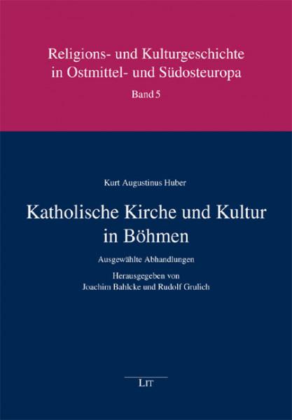 Katholische Kirche und Kultur in Böhmen