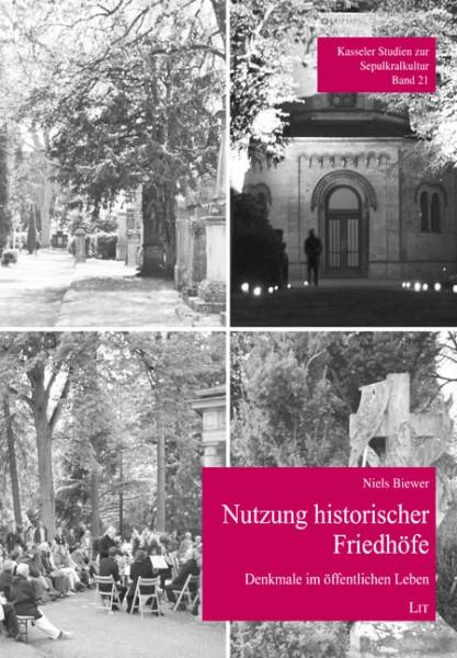 Nutzung historischer Friedhöfe