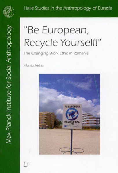 """""""Be European, Recycle Yourself!"""""""