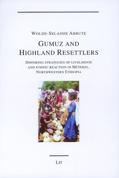 Gumuz and Highland Resettlers