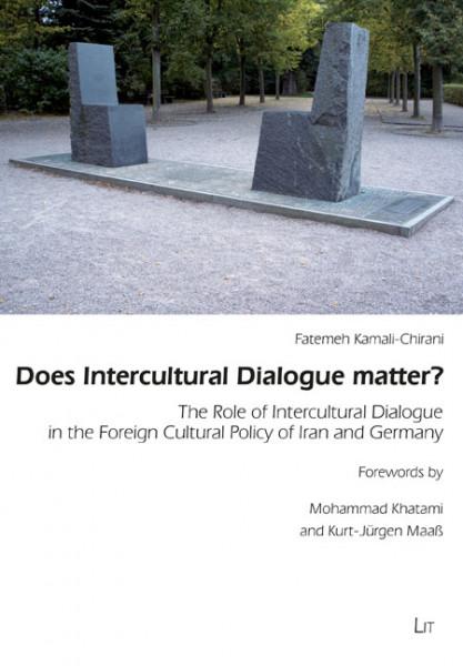 Does Intercultural Dialogue matter?
