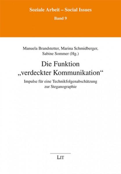 """Die Funktion """"verdeckter Kommunikation"""""""