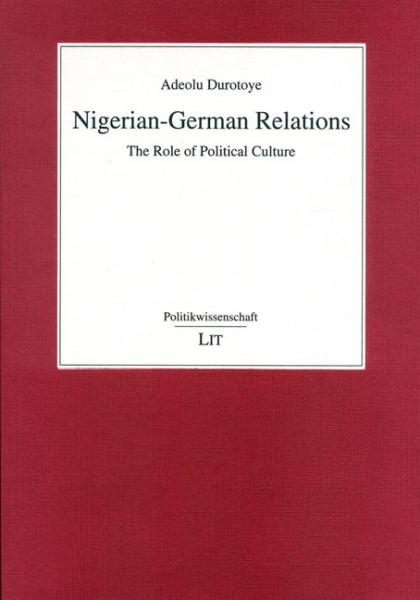 Nigerian-German Relations