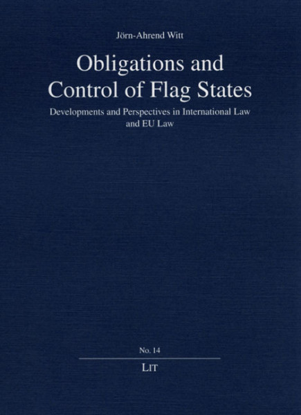 Obligations and Control of Flag States