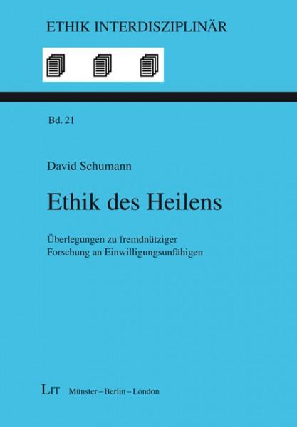 Ethik des Heilens
