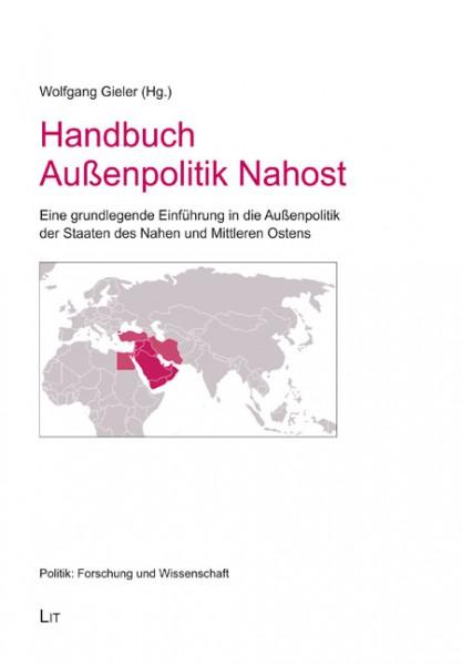 Handbuch Außenpolitik Nahost