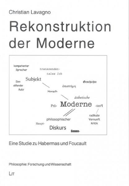 Rekonstruktion der Moderne